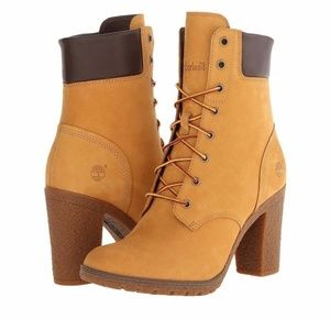 Timberland earthkeepers glancy boots